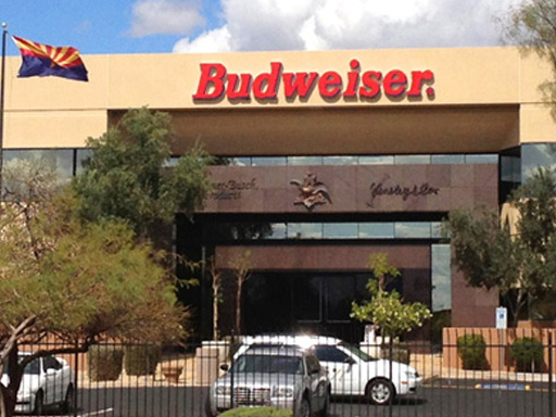 Arizona Beverage Distributor | Hensley Beverage Company