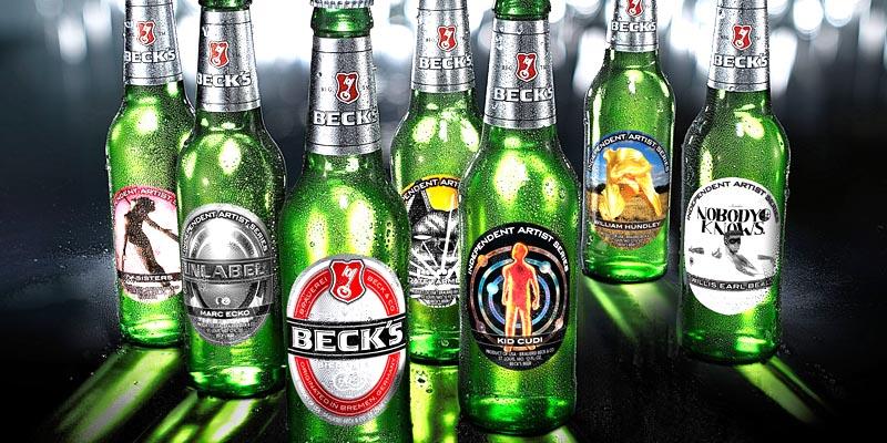 Beck's Beer