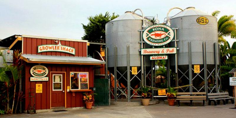 Kona Brewing Company