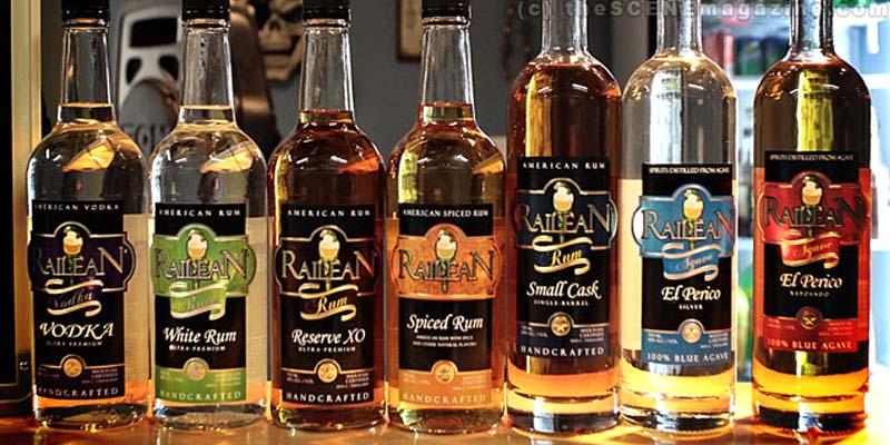Railean Rum