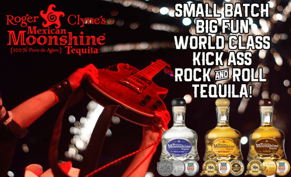 Roger Clyne's Mexican Moonshine
