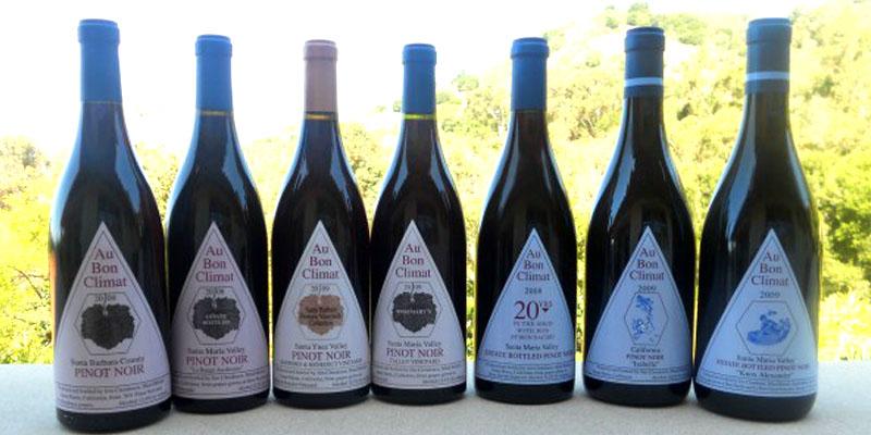 Au Bon Climat Winery