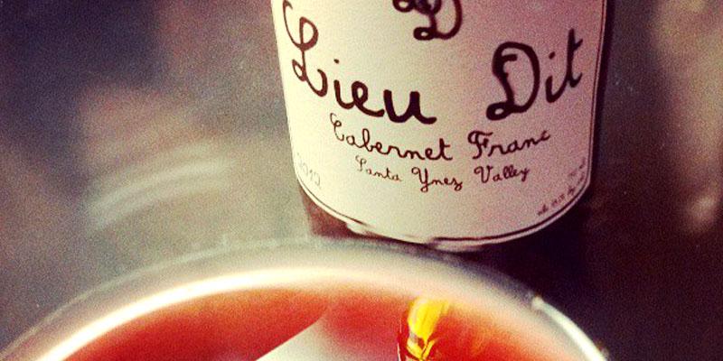 Lieu Dit Winery