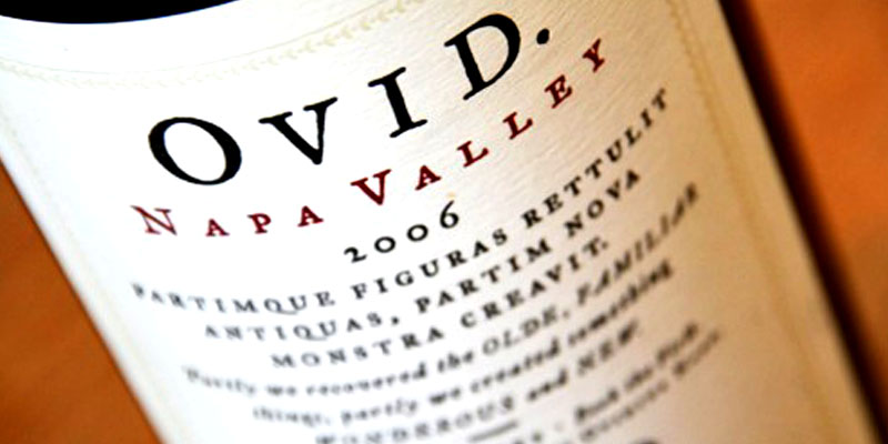 Ovid Vineyards