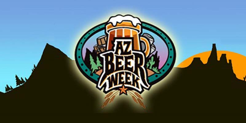 Looking Back At Arizona Beer Week 2015!