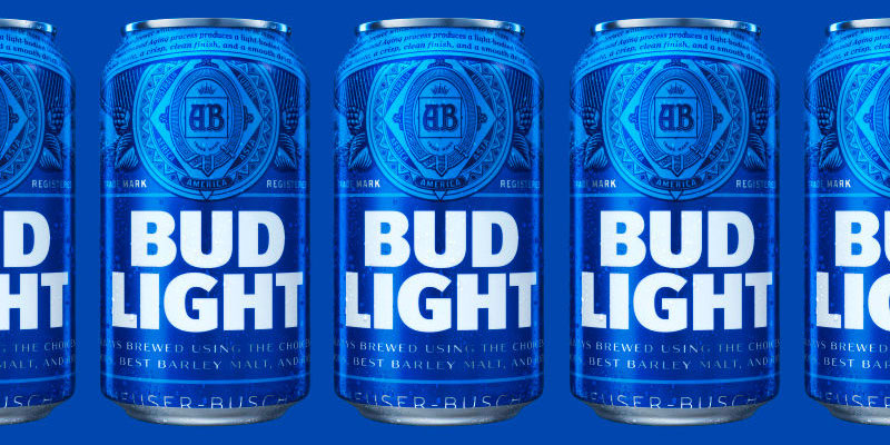 Bud Light Family Good Ideas
