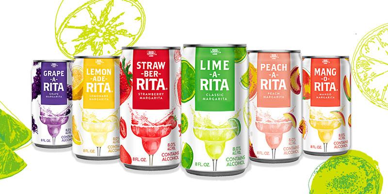 Lime-A-Rita Family