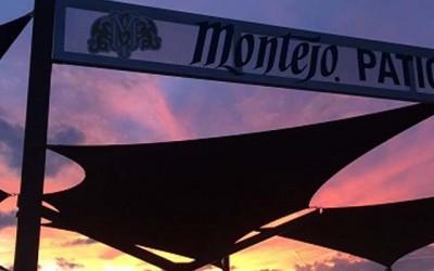 NEW Montejo Patio at Camelback Ranch Stadium!