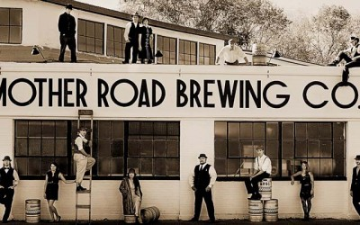 Mother Road Brewing Expands