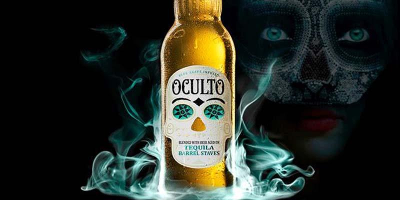 Coming Soon: Oculto!