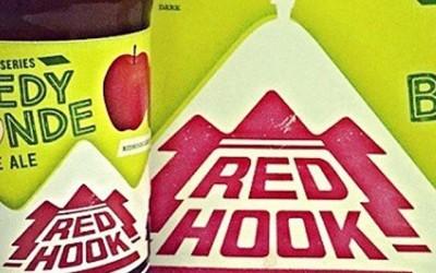 Redhook Seedy Blonde Apple Ale