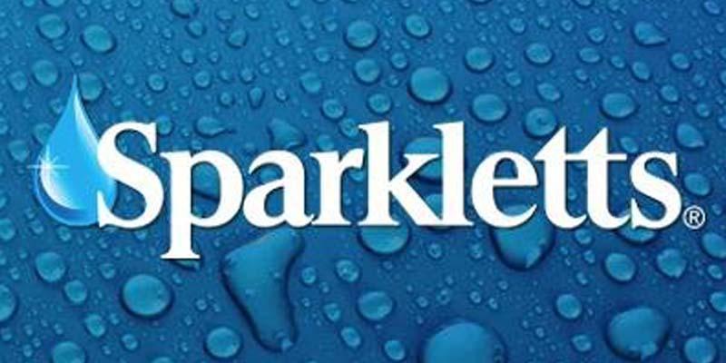 Sparkletts
