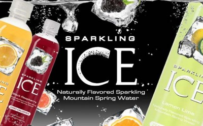 Hensley Introduces Sparkling Ice to the Portfolio