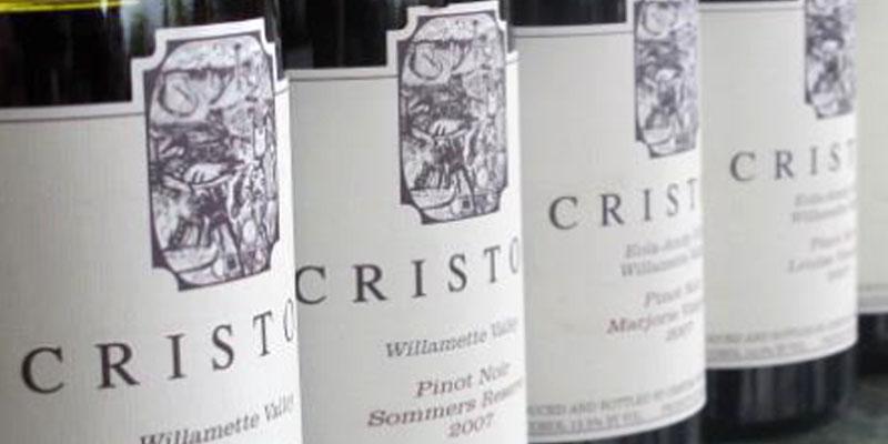 Cristom Vineyards