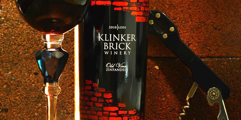 Klinker Brick Winery