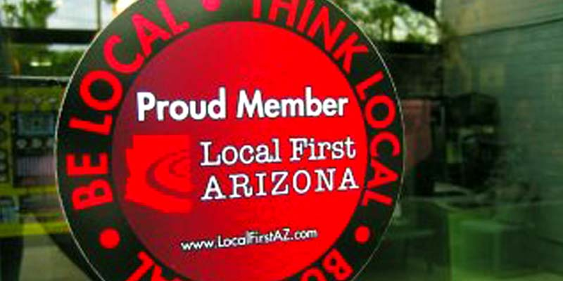 Local First Arizona Member