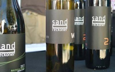 Featured Arizona Winery: Sand-Reckoner