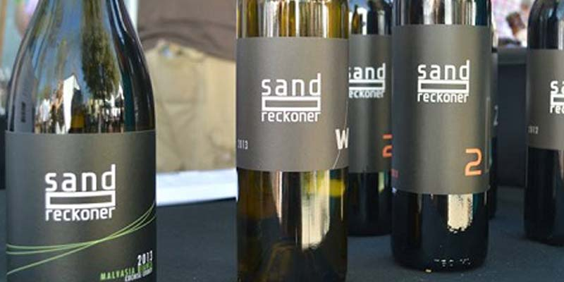 Featured Arizona Winery: Sand-Reckoner