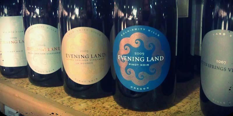 Evening Land Vineyards