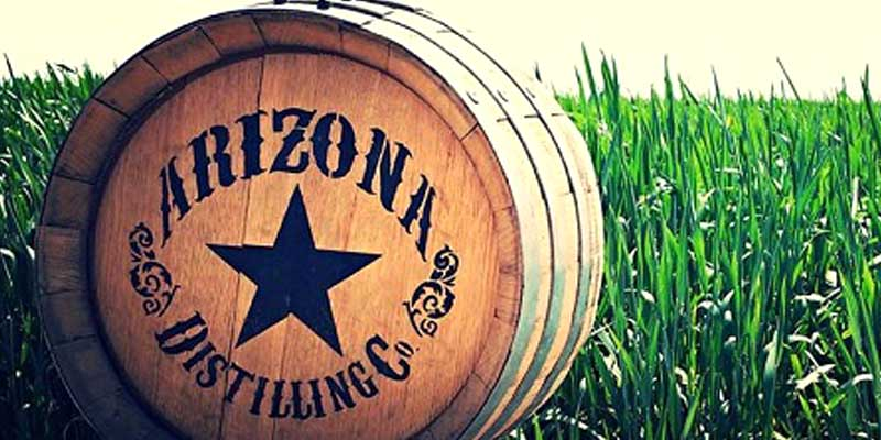 Welcome Arizona Distilling Company to Hensley Beverage