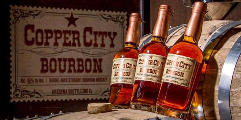 Arizona Distilling Company