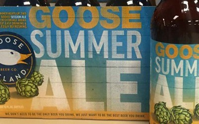 Goose Island Summer Ale
