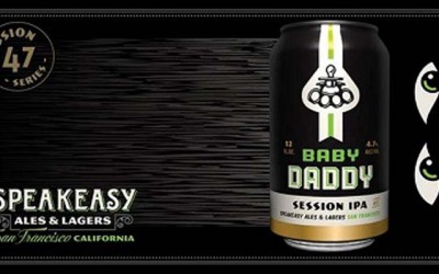 Speakeasy Ales And Lagers Now In Cans