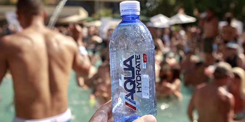 Fuel Your Summer With AQUAhydrate