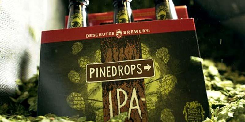 Deschutes Pinedrops IPA