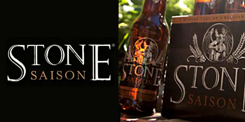 Stone Brewing Co. Releases Stone Saison