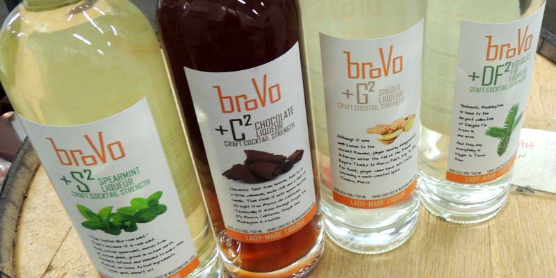 Welcome BroVo Spirits to Hensley Beverage Company