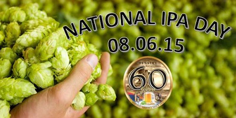 Happy National IPA Day!