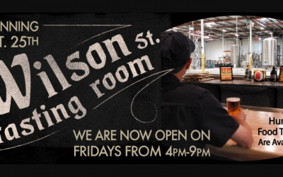 Four Peaks Tasting Room Back Open Friday's