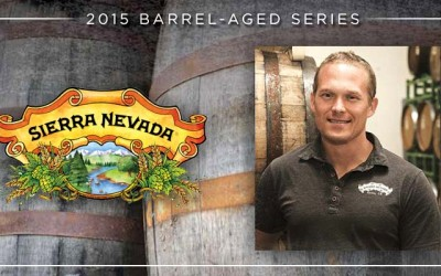 Meet the Man Behind the Barrels
