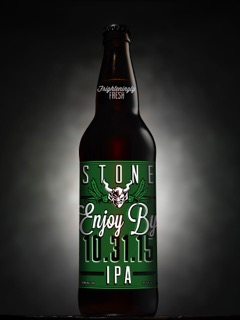 stone enjoy by 10.31.15