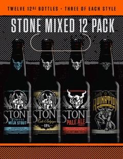 stone mixed 12