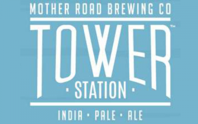 Introducing Mother Road Tower Station IPA