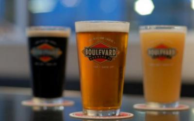 Welcome to Arizona, Boulevard Brewing Company!