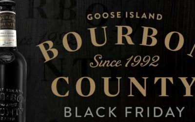 Goose Island Black Friday Returns