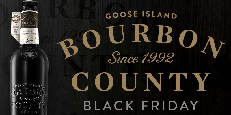Goose Island Black Friday Returns
