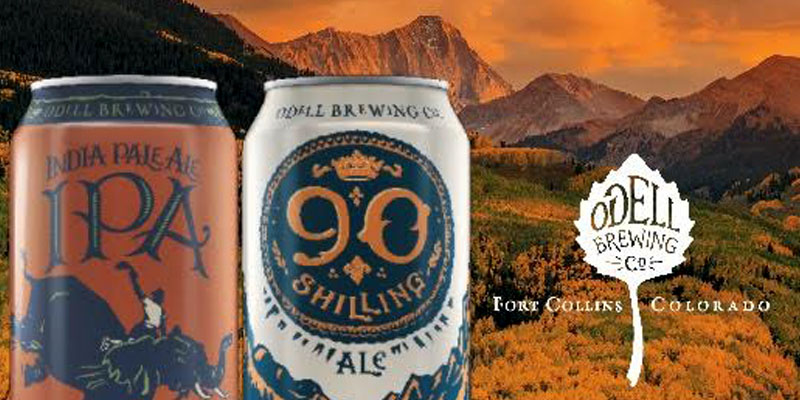 Odell News – Cans and Seasonal Releases