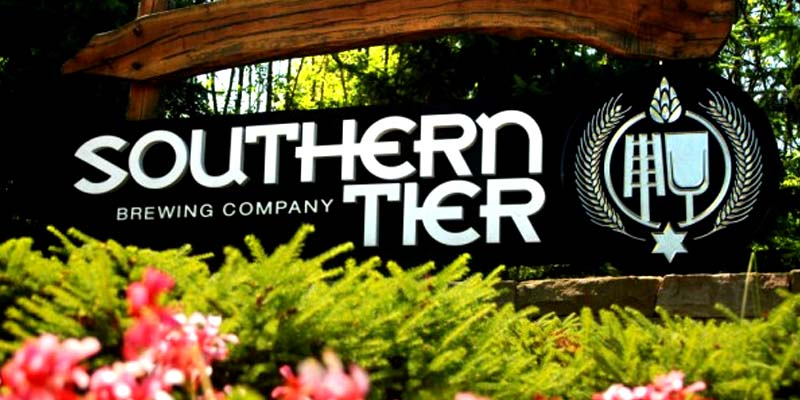 Introducing Southern Tier Brewing