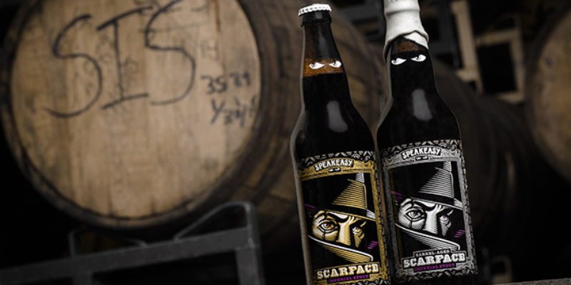 The Return of Scarface Imperial Stout