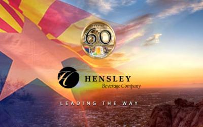 Hensley Beverage Company Acquires Golden Eagle Distributors
