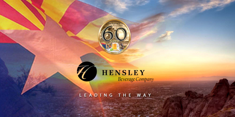Hensley Beverage Company Acquires Golden Eagle Distributors