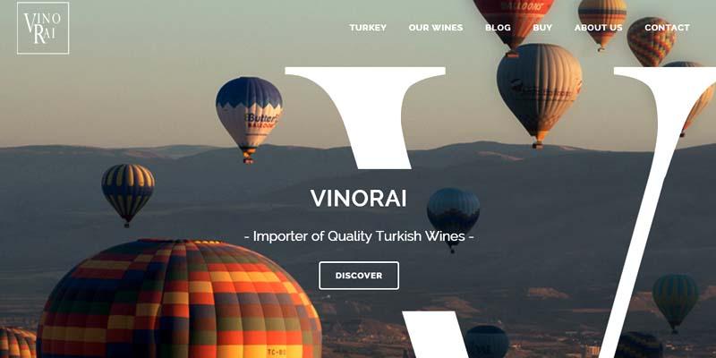 VinoRai Importer