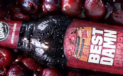Best Damn Cherry Cola – America's First Nationally Available Hard Cherry Cola