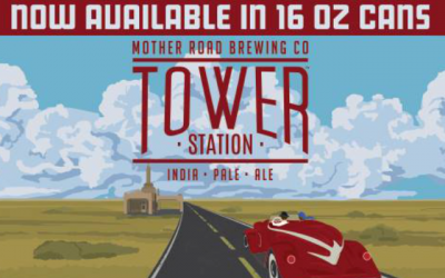 Mother Road's Tower Station Cracks Top Rated American IPAs List