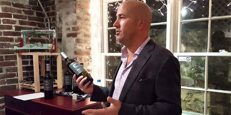 Daniel Cohn Wine Company