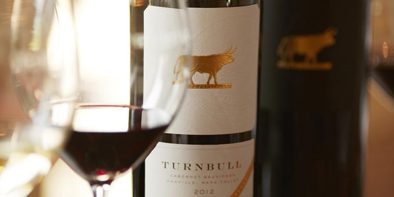 Turnbull Vineyard